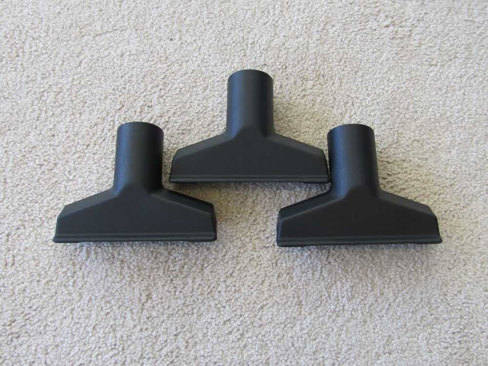 3vacuum Cleaner Upholstery Fabric Tool Clean Furniture Car Truck Auto Detailing Ebay