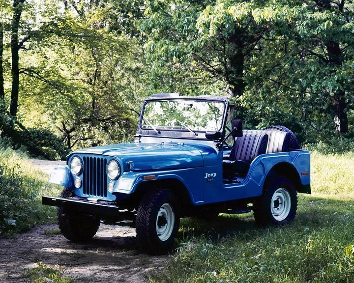 1974 jeep cj5 photo poster zua8538 4lhgri ebay. Black Bedroom Furniture Sets. Home Design Ideas