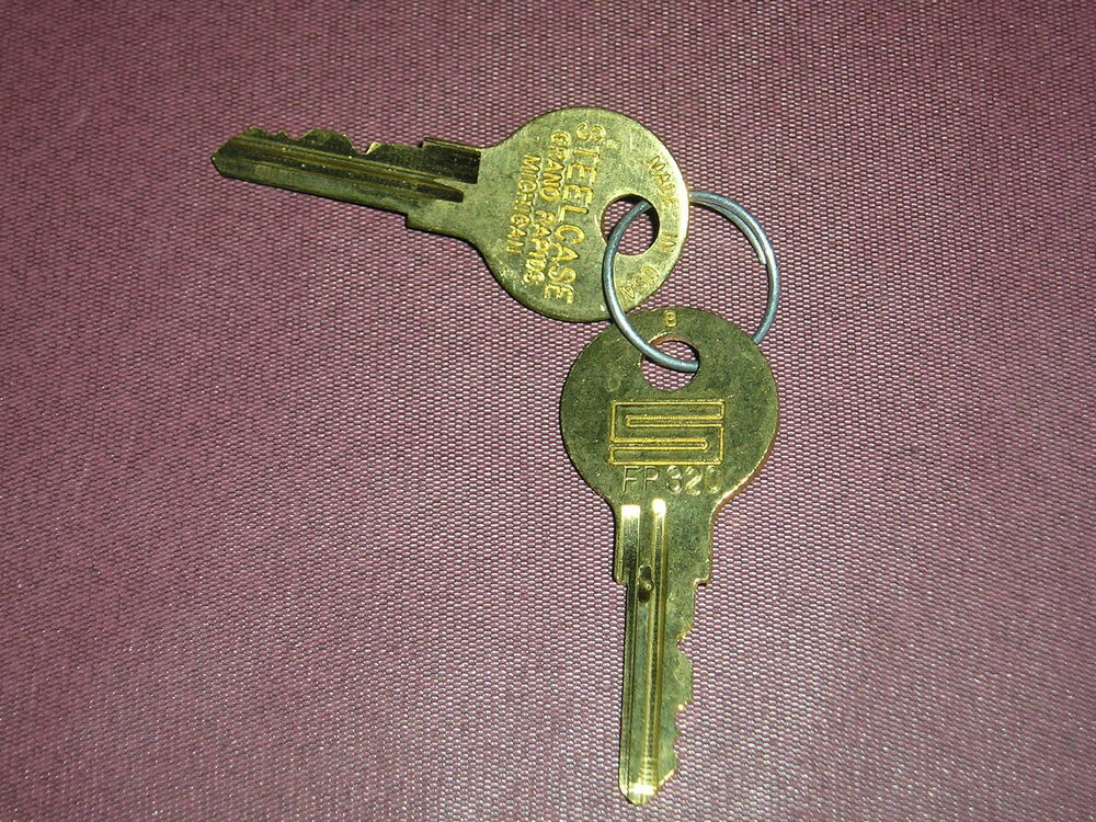 Image Result For Steelcase Replacement Keys