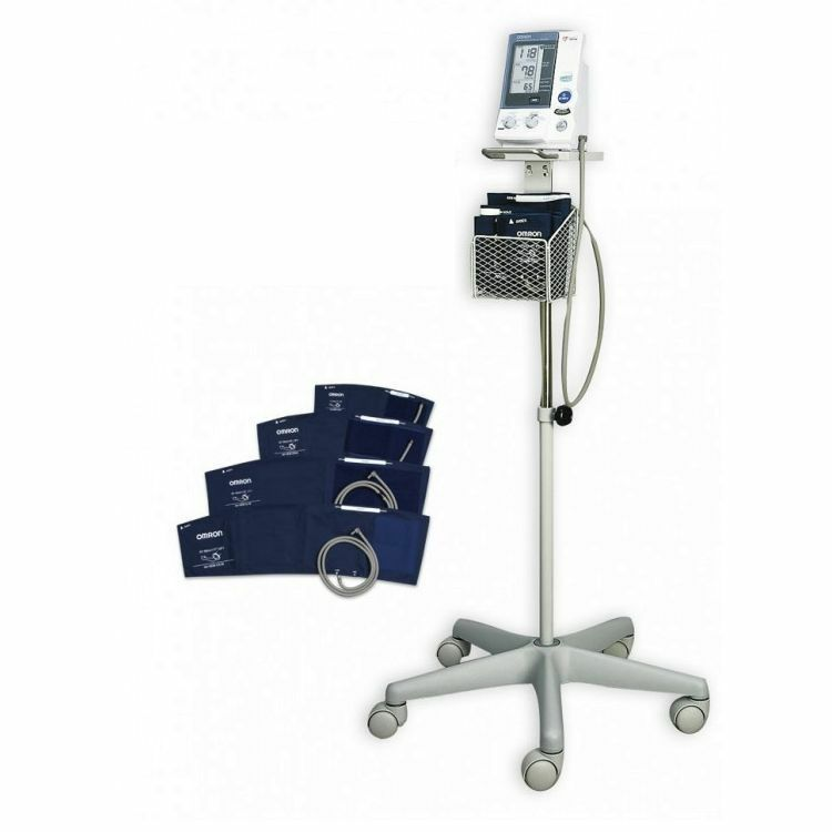 Omron Hem907xl Automatic Professional Digital Blood