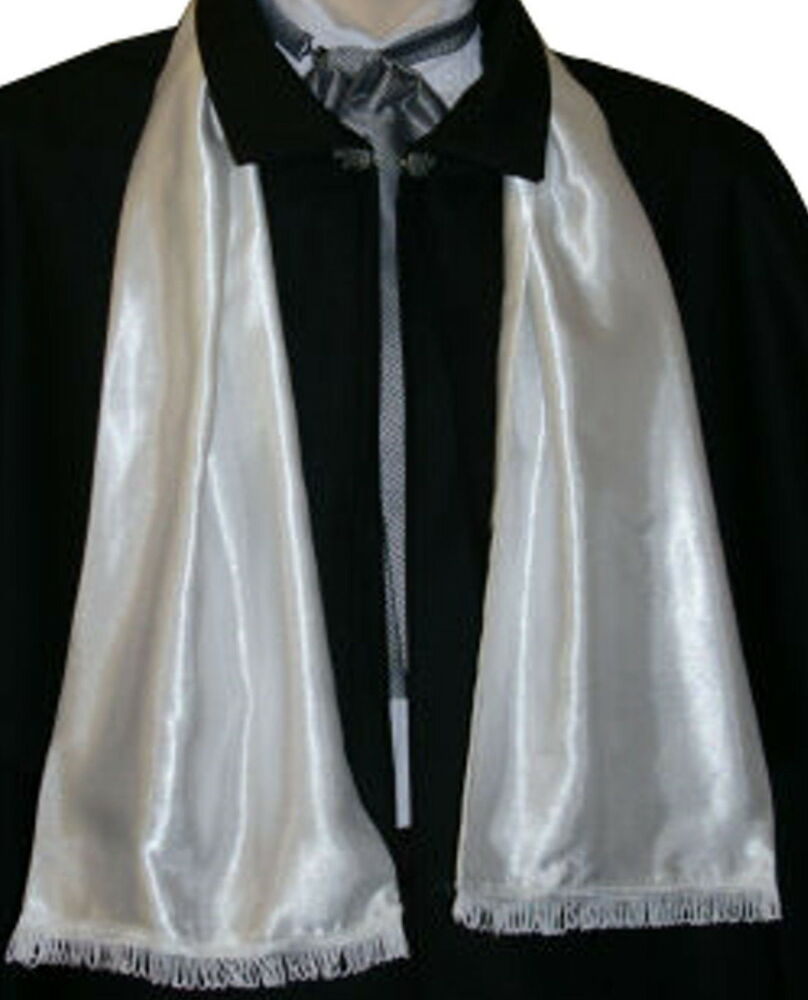 mens edwardian costume fancy dress white