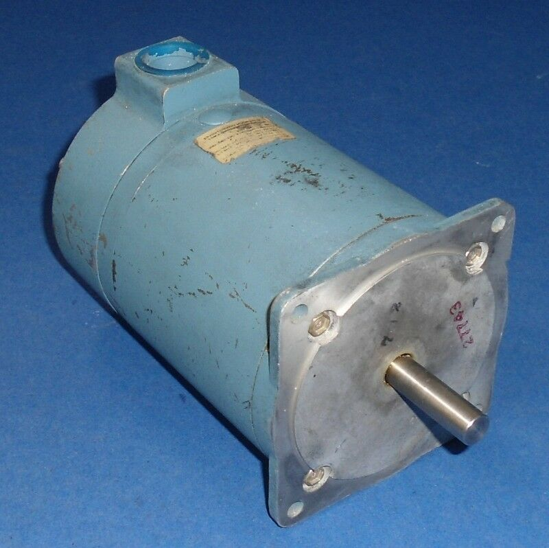 Superior Electric Slo Syn Synchronous Stepping Motor Hs50 1070 Bm101025 Ebay