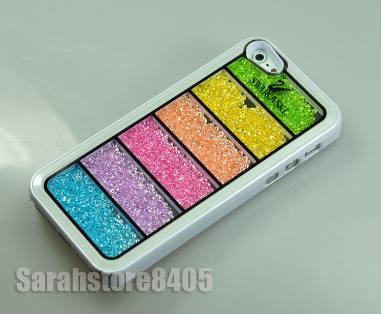 iphone 5s for sale ebay bling rainbow swarovski element cover 2935