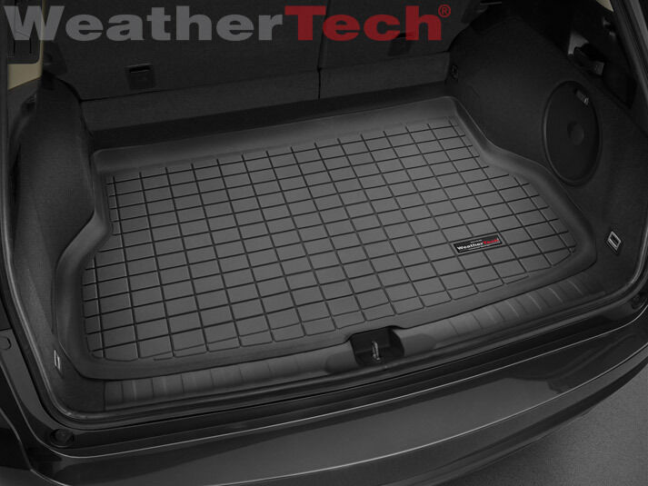 Weathertech Cargo Liner Trunk Mat For Acura Rdx 2013