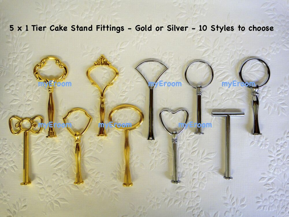 how heavy is a 3 tier wedding cake 5 x 1 tier cake stand plate handles fittings gold silver 15401