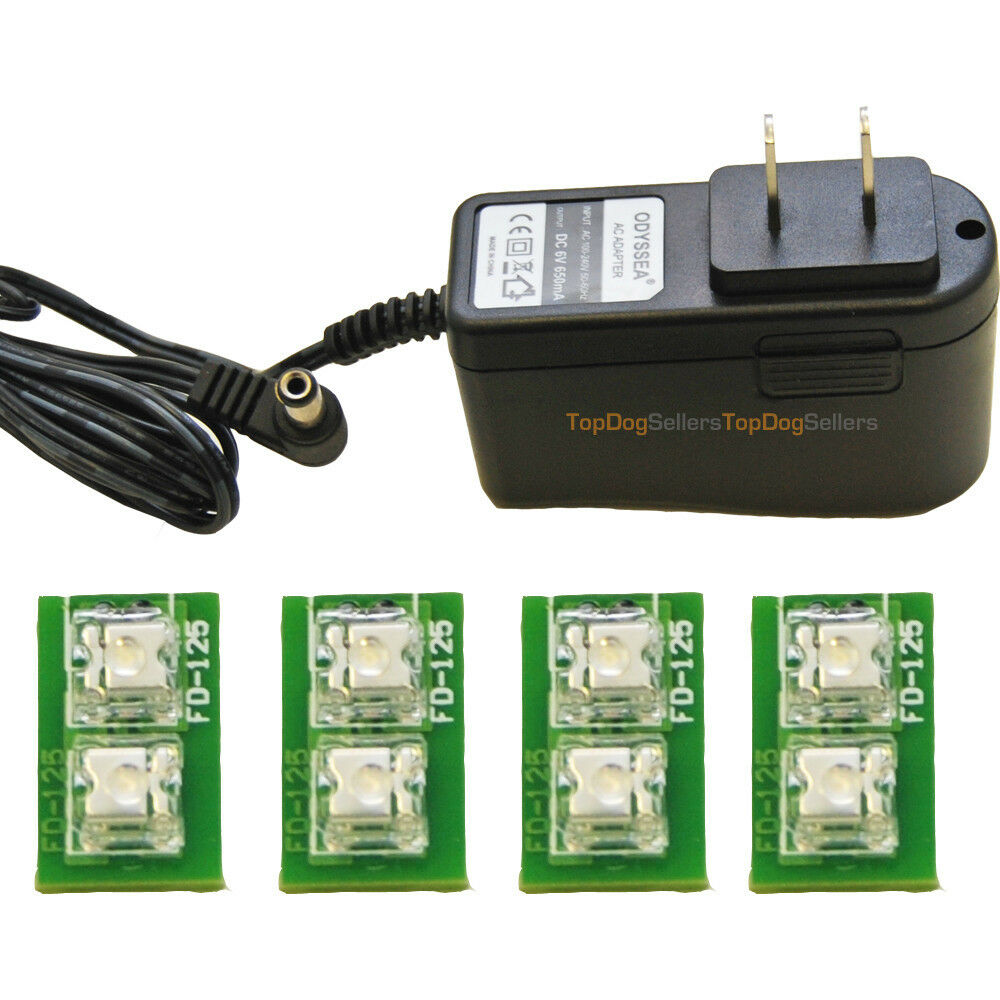 T5 Timer Panel Controller Replacement Odyssea Aquarium: LED Replacement Kit T5 Quad Extend Odyssea Driver Power