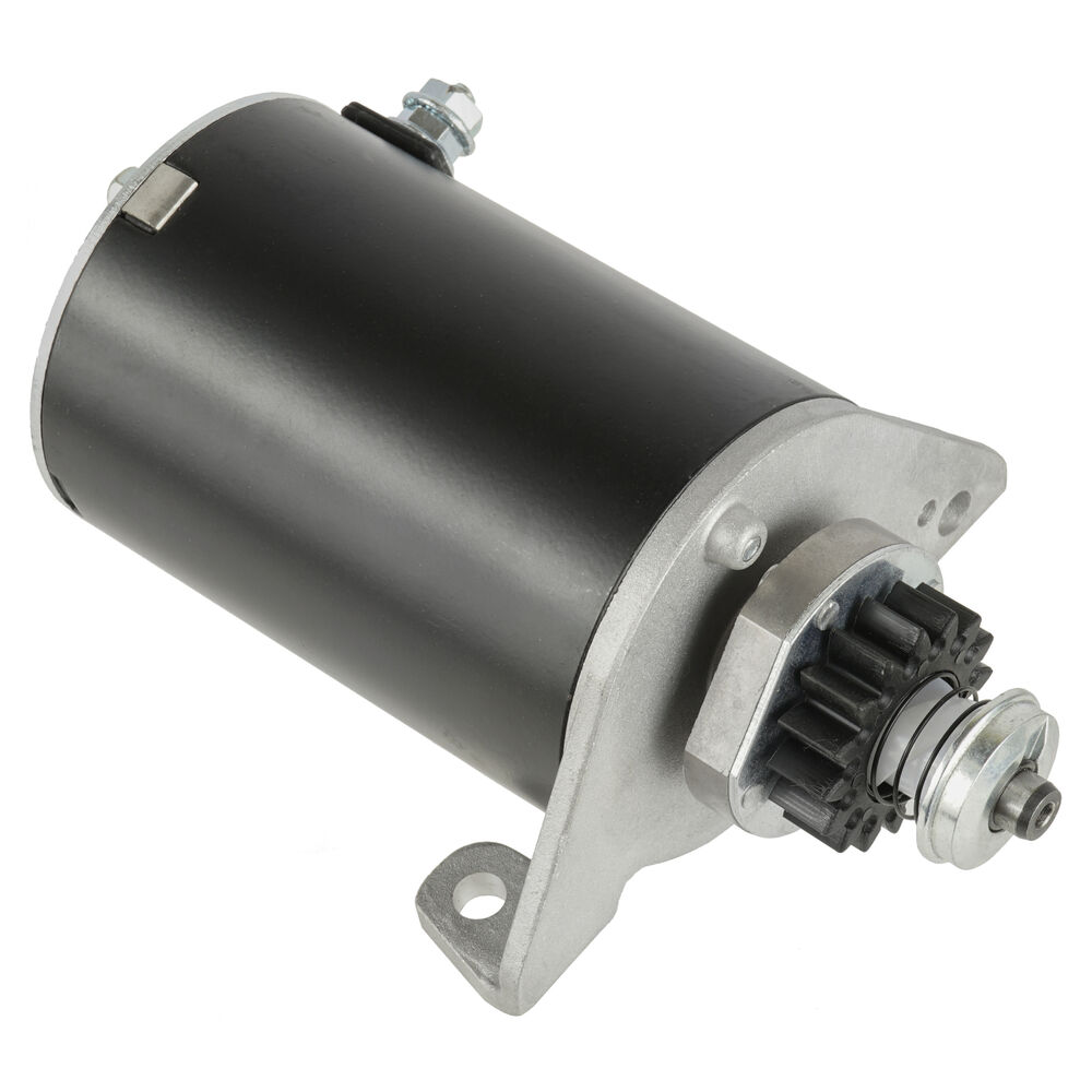 Starter fits toro groundsmaster 52 1979 1986 briggs for Briggs and stratton outboard motor dealers