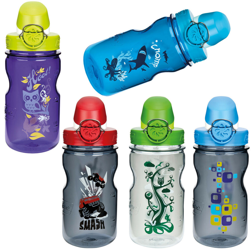 nalgene everyday otf kids kinder trinkflasche versch. Black Bedroom Furniture Sets. Home Design Ideas
