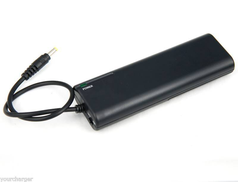 Psp 1000 Psp 2000 : Emergency backup battery charger sony playstation