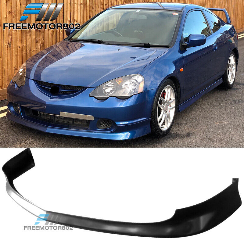 URETHANE 02-04 ACURA RSX DC5 JDM TR Type-R FRONT BUMPER