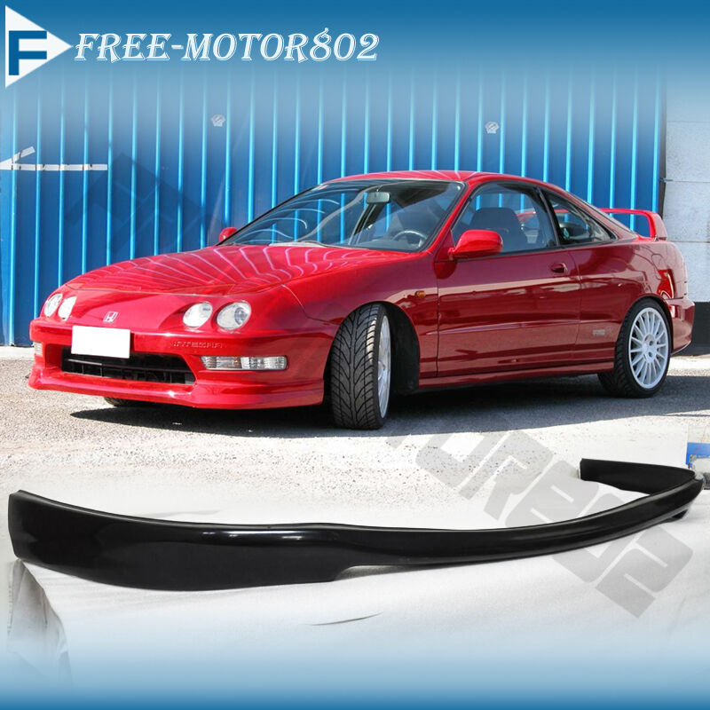 For Acura Integra 98 99 00 01 USDM Optional Urethane Front
