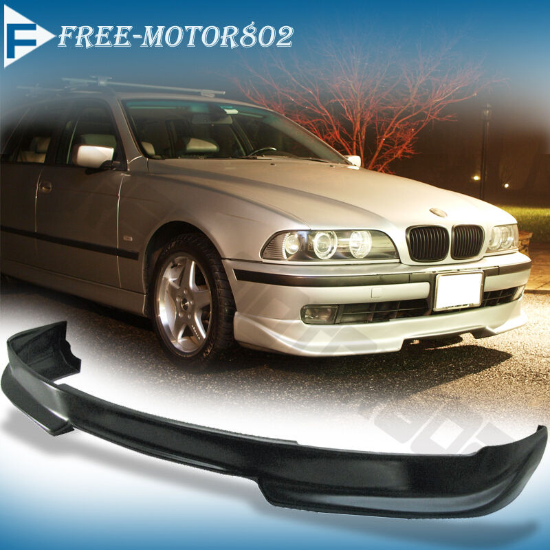 for 97 00 bmw e39 5 series 528 540 ac s style front bumper. Black Bedroom Furniture Sets. Home Design Ideas