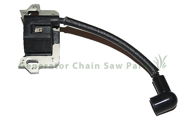 Tractor Ignition Coil : Ignition coil module part for honda hrs k hrt