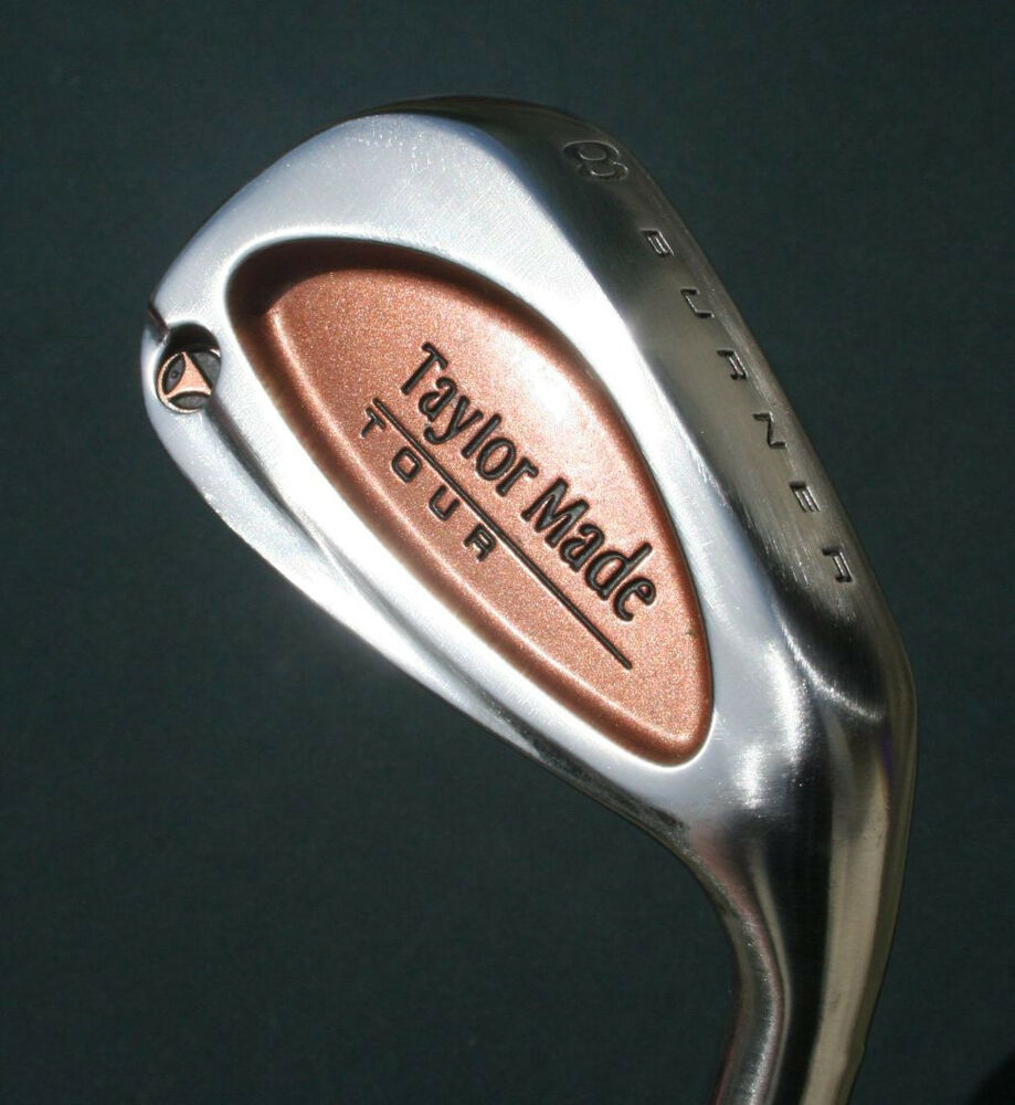 TaylorMade Bubble Shaft