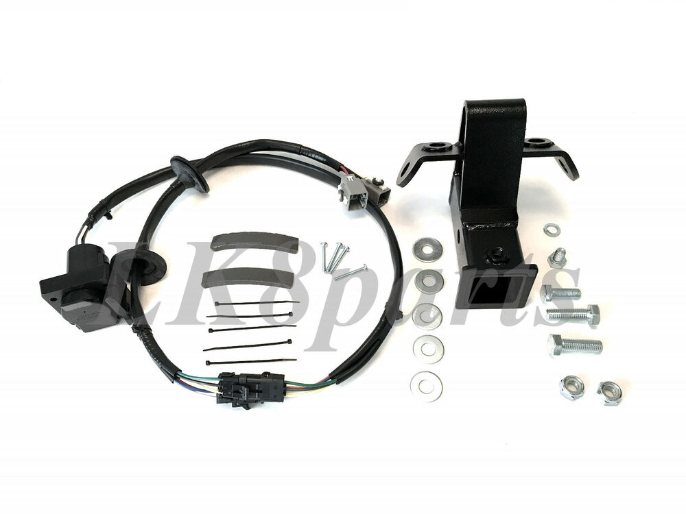 s l1000 land rover lr4 2010 2013 trailer hitch & wiring harness wire tow  at edmiracle.co