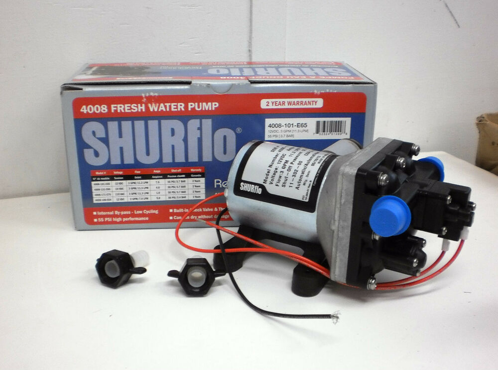 s l1000 camper water pump ebay  at couponss.co