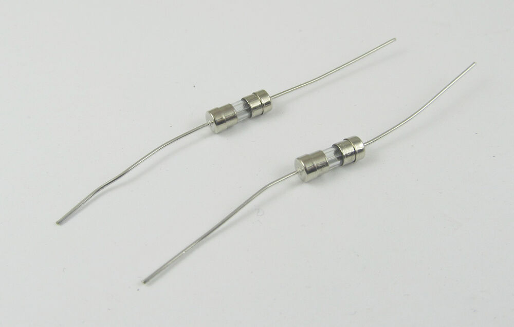20pcs glass tube fuse axial leads 3 6 x 10mm 3 15a t3 15a