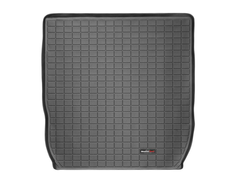 New Chevy Malibu >> WeatherTech Cargo Liner Trunk Mat for Chevy Traverse/Buick ...