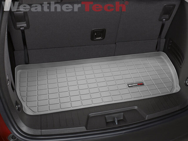 Weathertech 174 Trunk Mat For Chevrolet Traverse Small