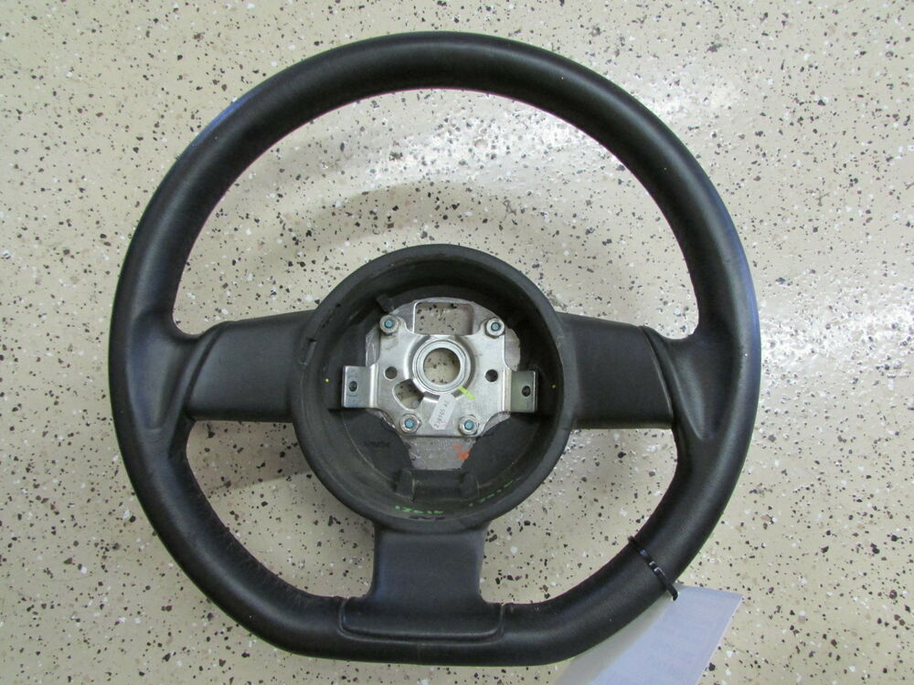 Lamborghini Gallardo, Steering Wheel, Black Leather, Used ...