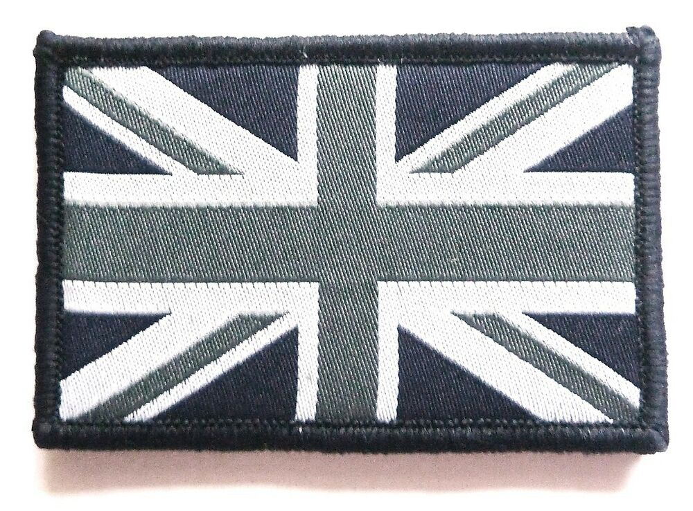 British Military Cloth Badges - Badges of the World