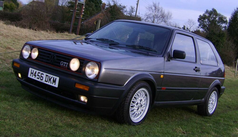 volkswagen vw golf mk2 gti cabriolet 1985 1993 workshop service repair manual ebay. Black Bedroom Furniture Sets. Home Design Ideas