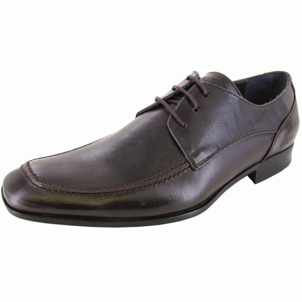 Guess Men 'MGVOLLY' Oxford Shoe | eBay