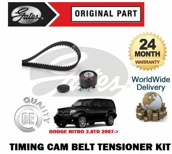 FOR DODGE NITRO DIESEL 2.8 CRD 9/2007-->ON NEW TIMING CAM