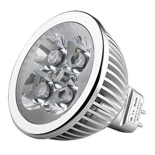 Lse Lighting Mr16 Exn 4w Led 12v 12 Volt Bi Pin Base Gu5 3
