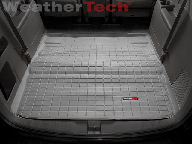 WeatherTech Cargo Liner Trunk Mat for Honda Odyssey - 2011 ...