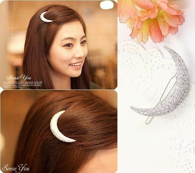 Hair Jewelry For Women Over 50 Fashion Korean Style Women
