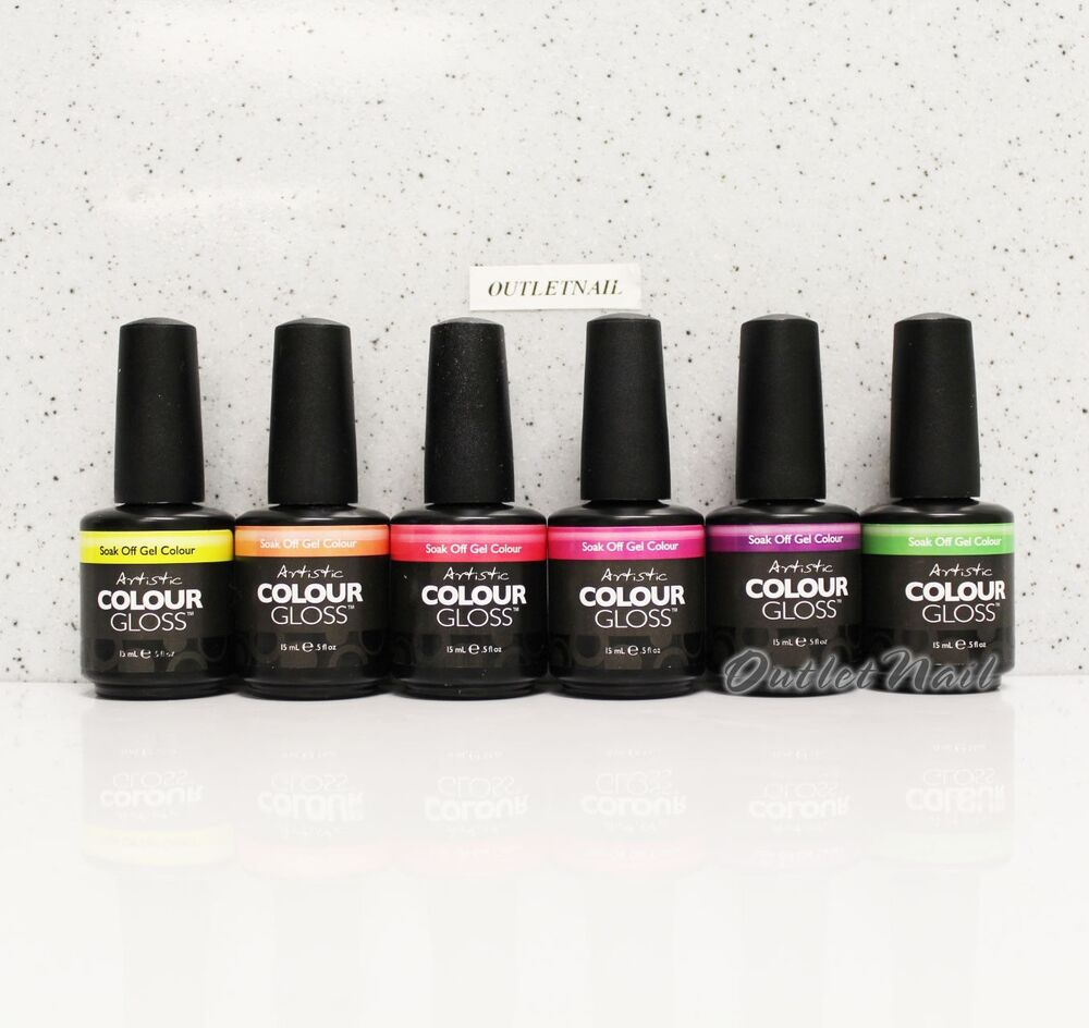 deal manicure pedicure nail with color gloss nails salon