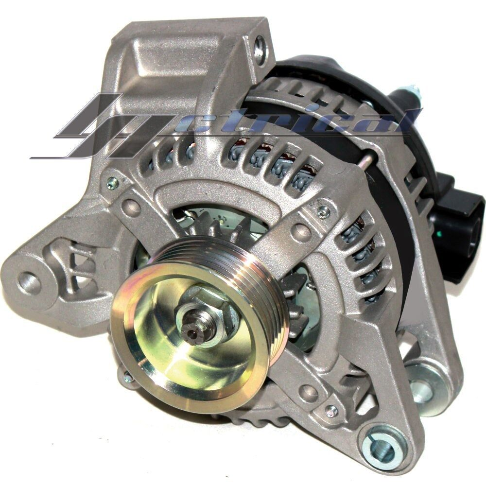 100% NEW ALTERNATOR FOR BUICK LUCERNE CADILLAC DTS 4.6