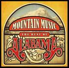 ALABAMA - MOUNTAIN MUSIC : THE BEST OF CD ~ 70's COUNTRY GREATEST HITS *NEW*