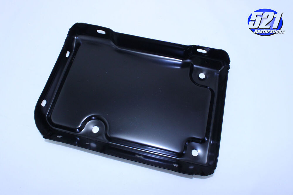 Mopar Battery Tray 63 64 65 66 A Body Dodge Dart Plymouth Valiant ...