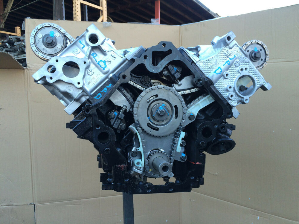 jeep liberty 3 7l motor engine rebuilt warranty vin k 2002 2009 dodge ram ebay. Black Bedroom Furniture Sets. Home Design Ideas