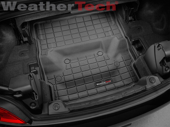Weathertech Cargo Liner Trunk Mat For Bmw Z4 2009 2016