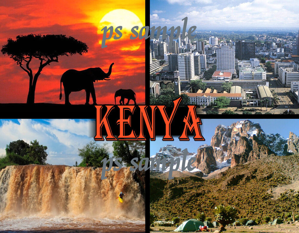 how to call south africa from kenya