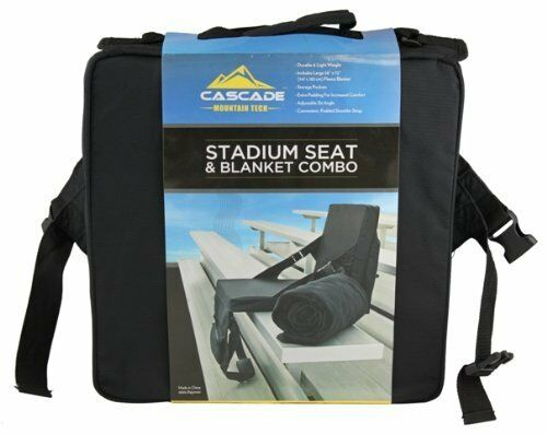 Cascade Stadium Seat Sports Baseball Football Events