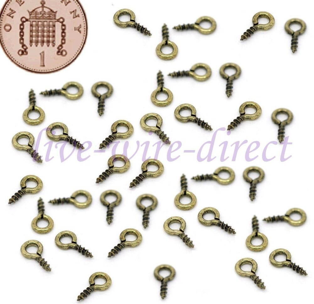 Small S Hooks For Crafts