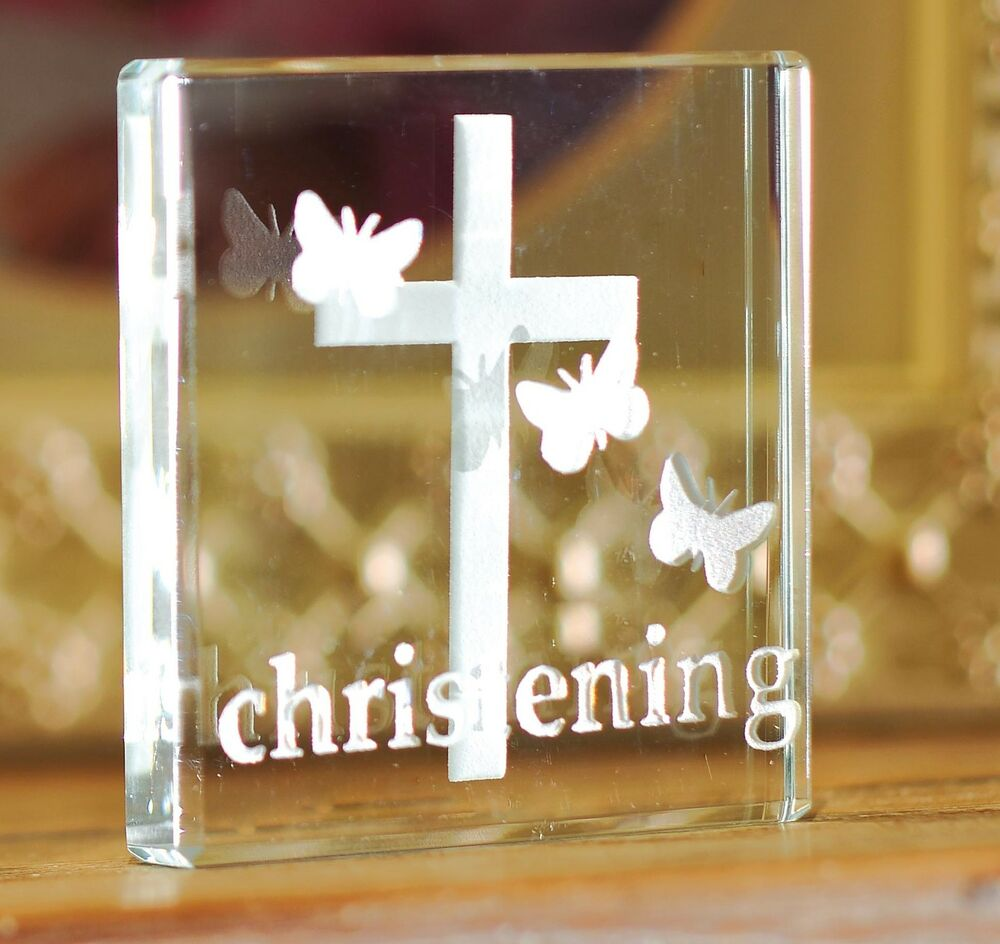 A Meaningful Baptism Gift Idea: Spaceform Christening Gift Ideas Keepsake Godchild Baptism