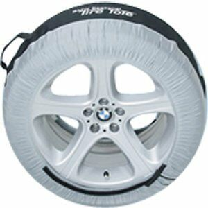 Bmw Tire Totes Carrier Bag Bmw Wheel Cover Bmw Rim Cover