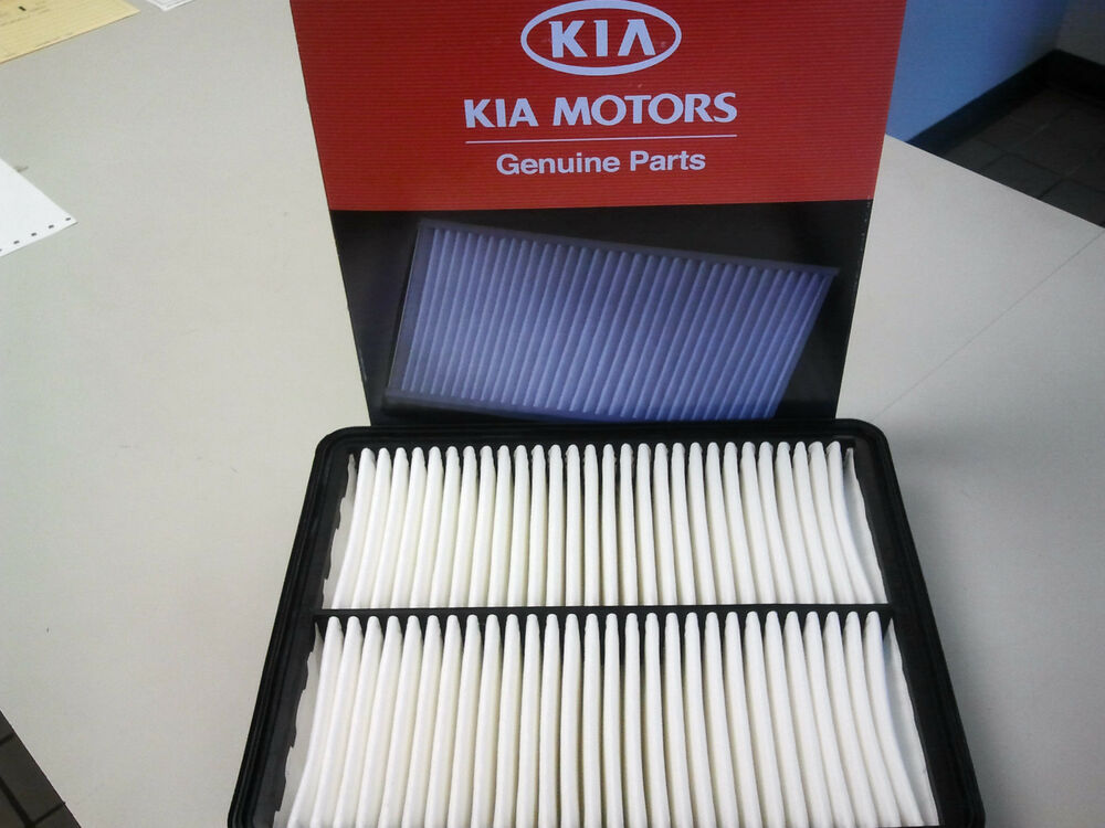 How To Clean Filter A 2012 Kia Rio 29f014 Oil Filter