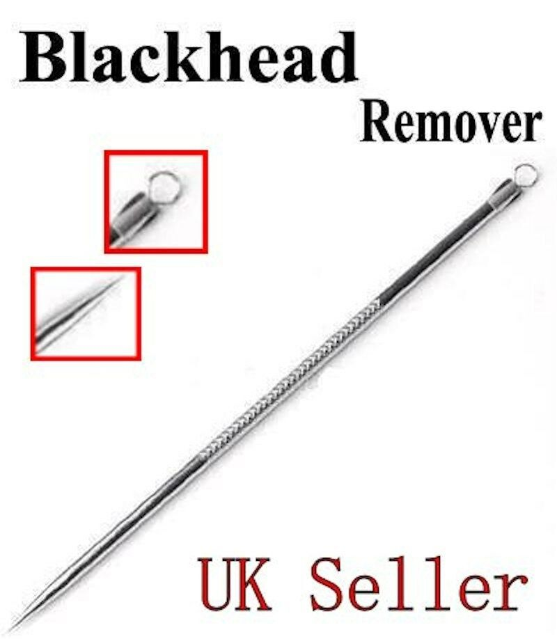 blackhead remover tool acne pimple spot extractor pin