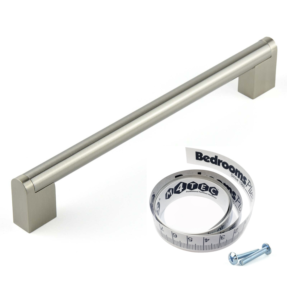 Boss bar kitchen cabinet door handle cupboard drawer for Entry hardware