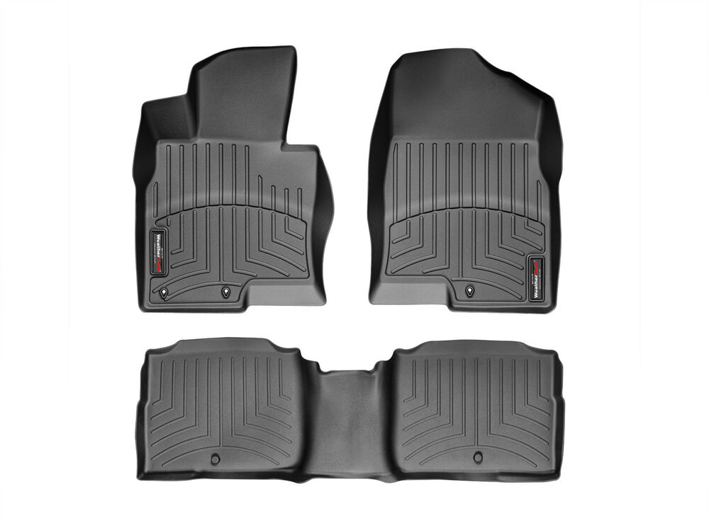 Weathertech 174 Floor Mat Floorliner For Kia Optima 2011