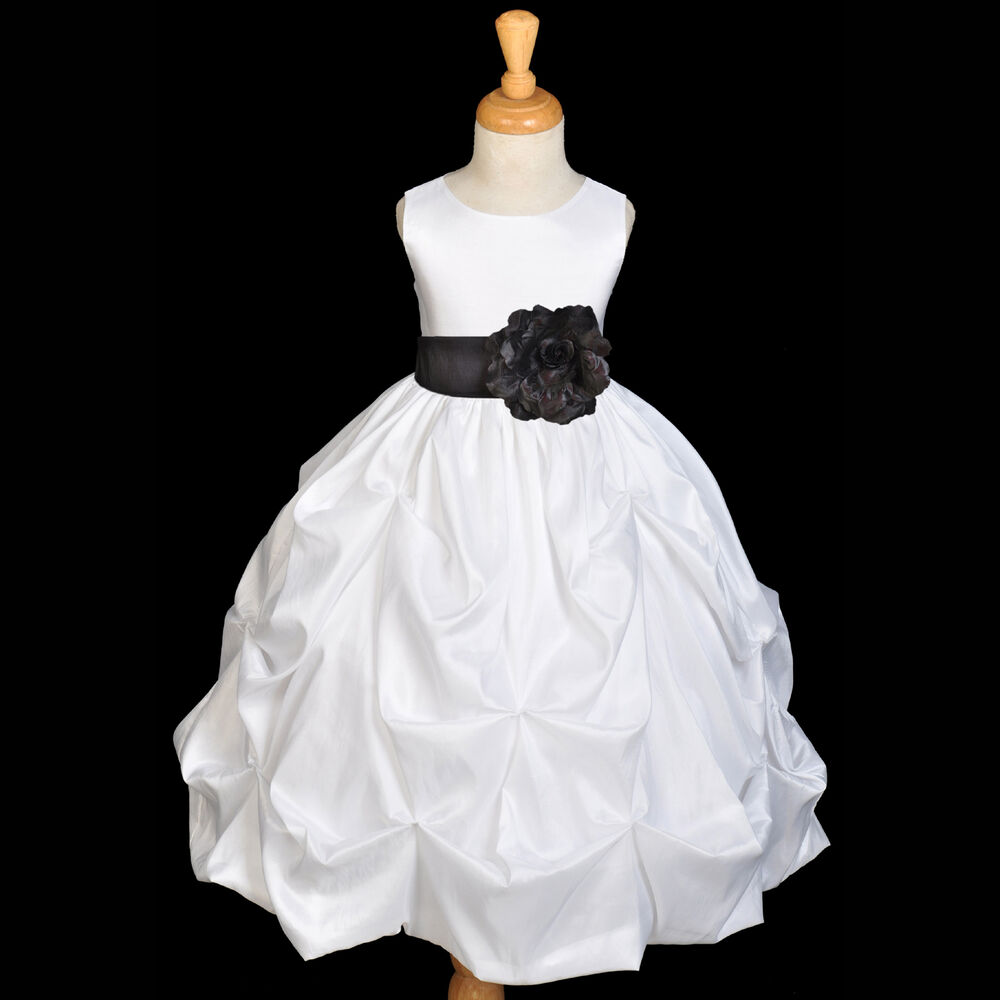 Free shipping on flower girl dresses, shoes & accessories at dnxvvyut.ml Shop for the best brands. Totally free shipping & returns.