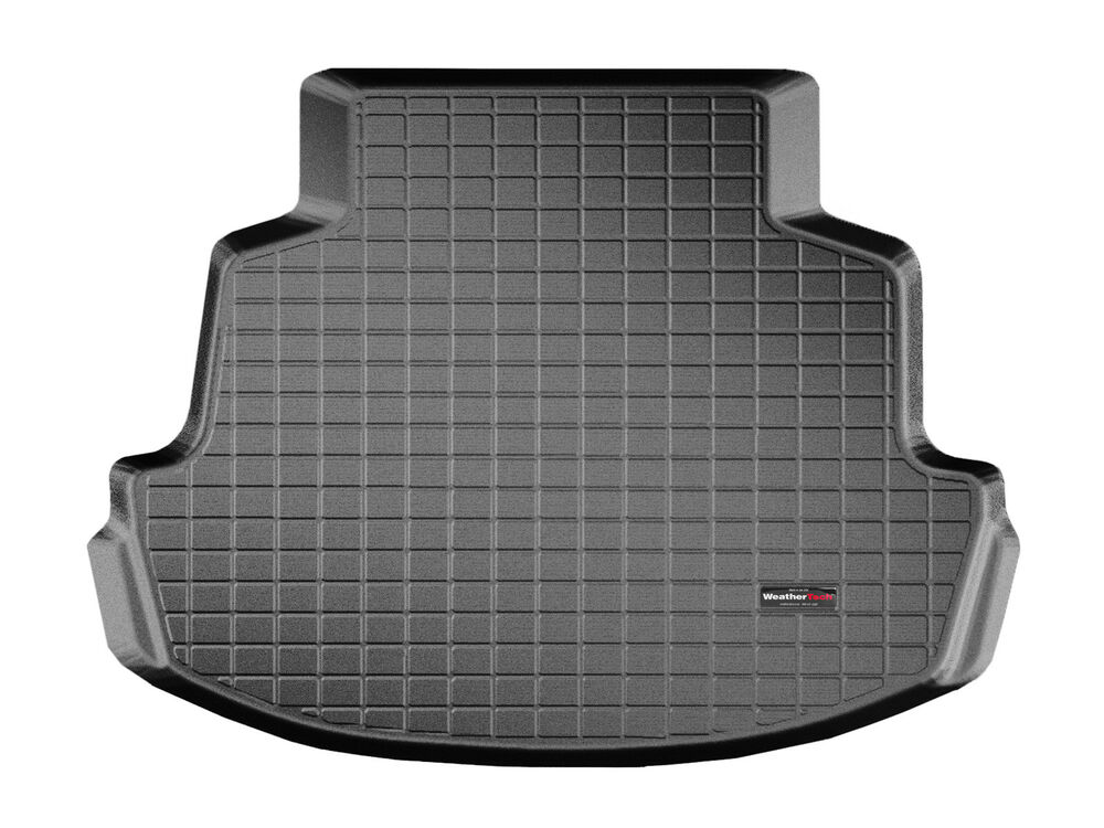 Weathertech Cargo Liner Trunk Mat For Toyota Corolla