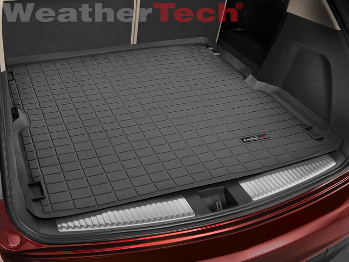 Weathertech Cargo Liner For Acura Mdx Behind 2nd Row