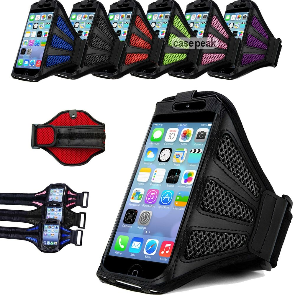 iphone running case premium armband sports cover for apple iphone 12260